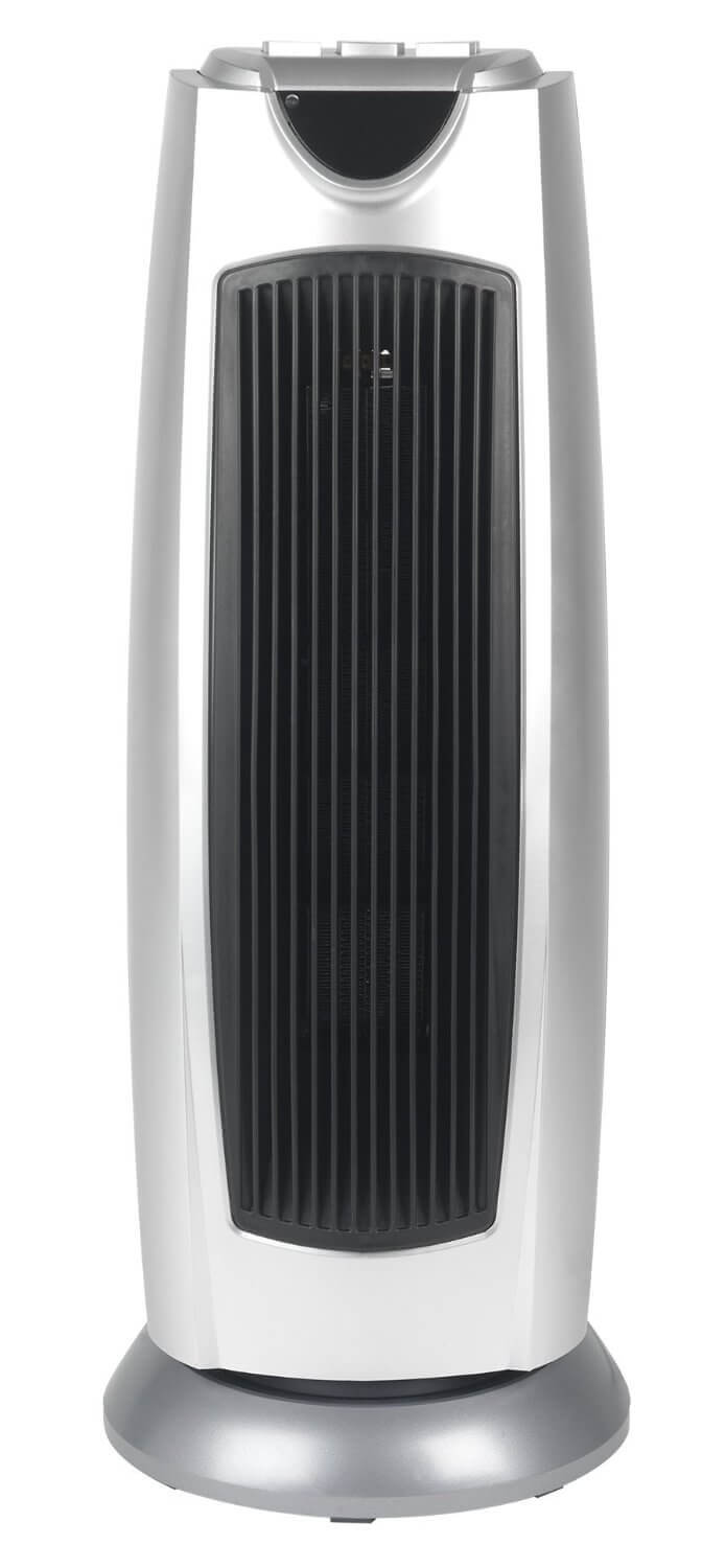 1 Prem I Air Ceramic Electric Tower Heater