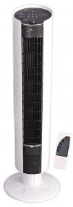 Mylek 37- Remote Control Oscillating Tower Fan